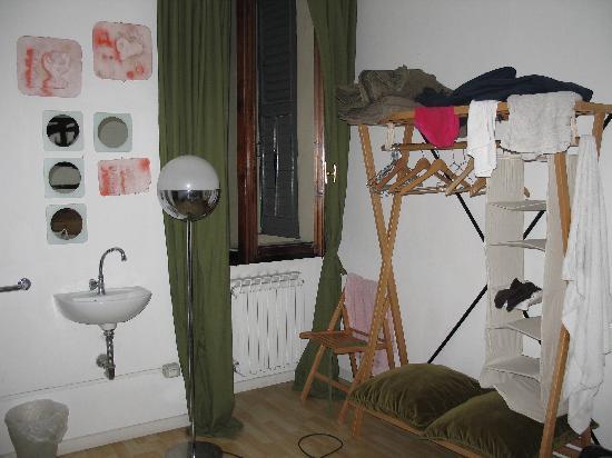 Bedroom - Residenza Muropadri