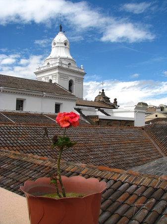 Heladeria San Agustin