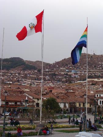 Casa San Blas Boutique: Plaza de las Armes-Cusco