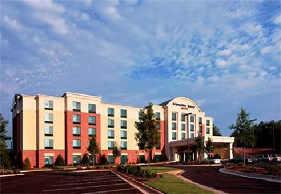 SpringHill Suites Athens: SpringHill Suites by Marriott, Athens, GA