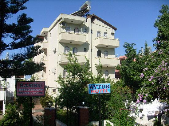 Aytur Hotel Calis Beach (Fethiye)