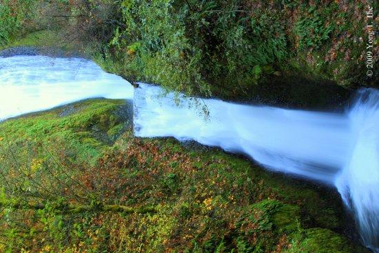 Bridal Veil Falls State Park