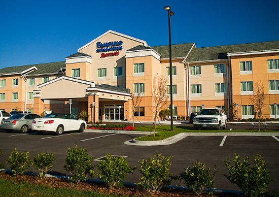 Fairfield Inn & Suites Tampa Fairgrounds/Casino: Fairfield Inn & Suites by Marriott Tampa East