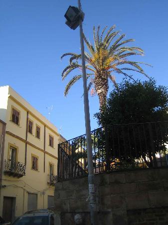 Case a San Matteo