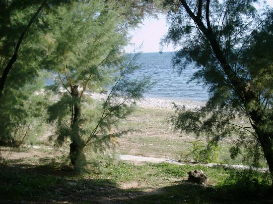 Alexandroupoli, กรีซ: Welche Aussicht! Kann man schöner wohnen als am Meer?!