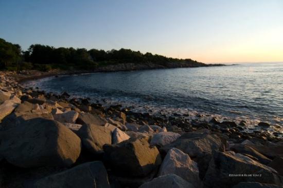 Ogunquit, ME: Perkins Cove