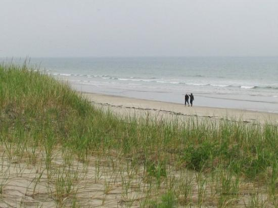 Ogunquit Beach, ME