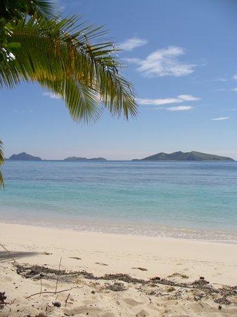 Mana Island, Fiji: Fiji