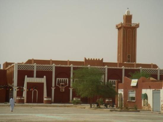 Adrar, Algeria: mach'allah