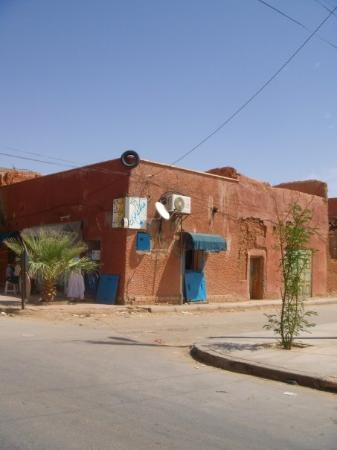 Adrar Photo
