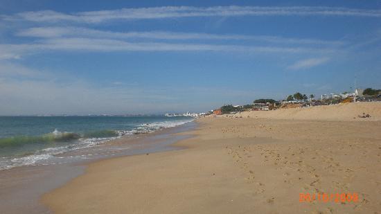 Monte Santo Resort: A piece of heaven on earth - Algarve