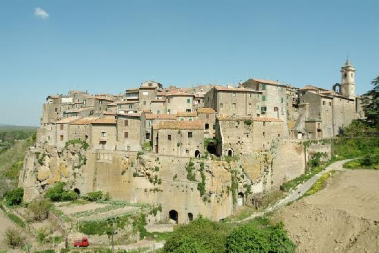 Farnese, إيطاليا: Farnese