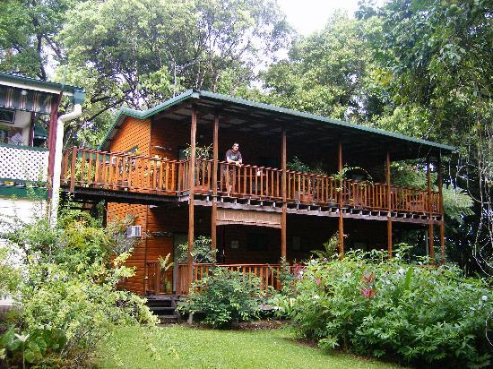 Red Mill House in Daintree: Red Mill House
