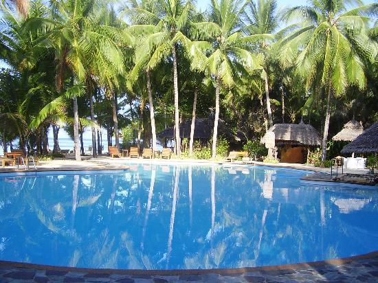 Coco Grove Beach Resort Siquijor Visayas Philippines