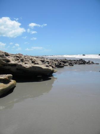 Jericoacoara, CE: praia da malhada