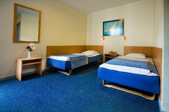 hotel maritime københavn