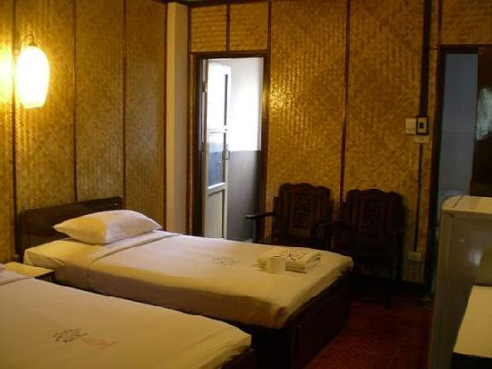 Rux-Thai Guest House: Beautiful room!!