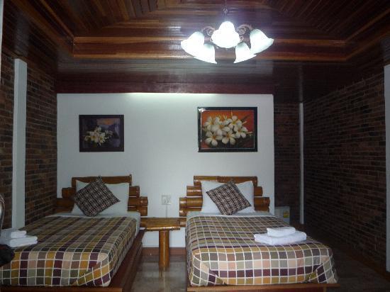 Khao Sok Las Orquideas Resort 사진