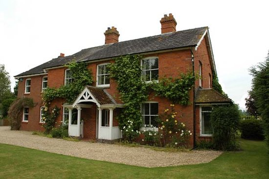 Crofton Lodge