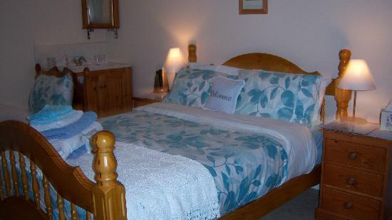 Linthorpe Guest House/Apartments: Family Room