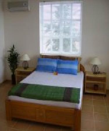 River Ray Estates Resort: Havana Bedroom