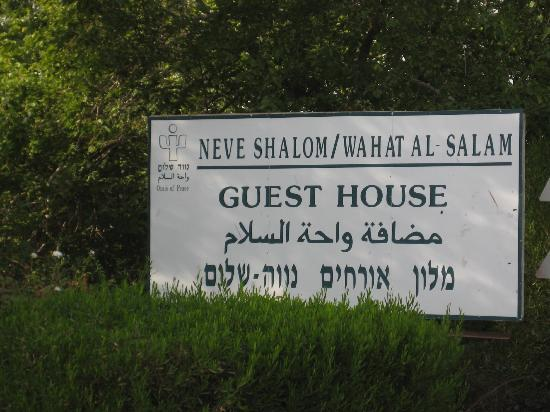 Photo of Neve Shalom/Wahat al Salam/Oasis of Peace Jerusalem