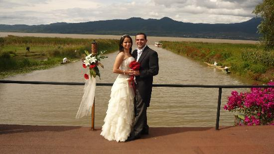 Lago Sol Hotel & Suites: Nuestra boda en Lago Sol