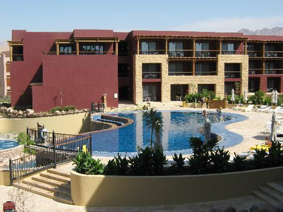 Movenpick Resort & Spa Tala Bay Aqaba: Movenpick Tala Bay Aqaba