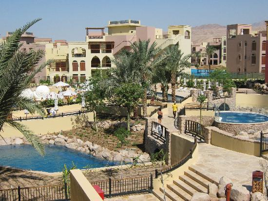 Movenpick Resort & Spa Tala Bay Aqaba : Movenpick Tala Bay Aqaba
