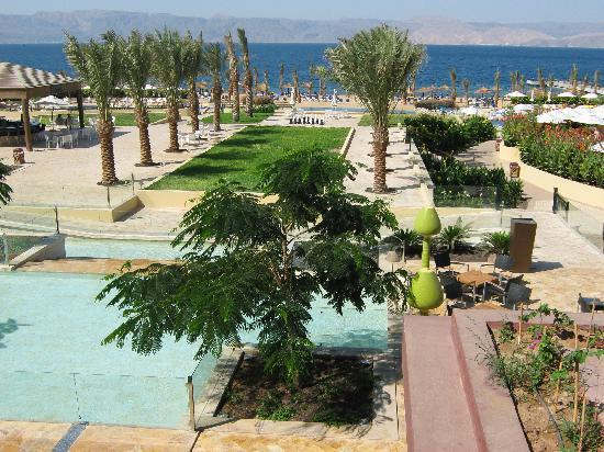 Movenpick Resort & Spa Tala Bay Aqaba: Movenpick Tala Bay Aqaba