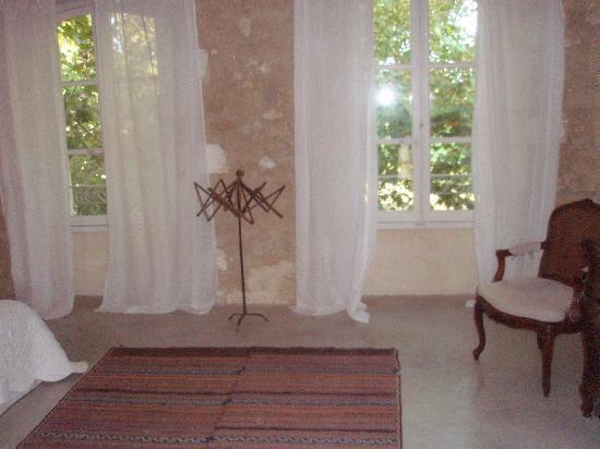 La Garance en Provence: Les ocres