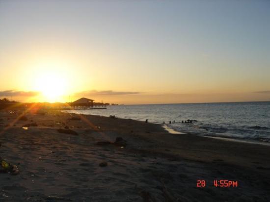 Foto Puerto Cortes
