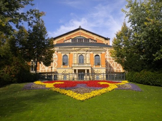 Bayreuth Photo