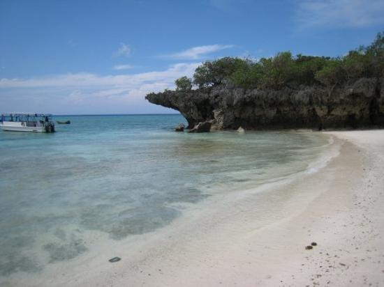 ペンバ島, ザンジバル諸島の ...