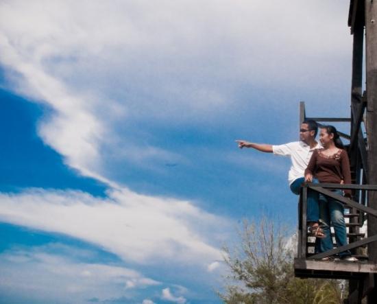 เนกซัสรีสอร์ท แอนด์ สปา การัมบูไน ภาพถ่าย