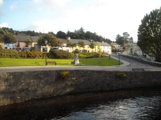 เวสต์พอร์ต, ไอร์แลนด์: Westport, IE