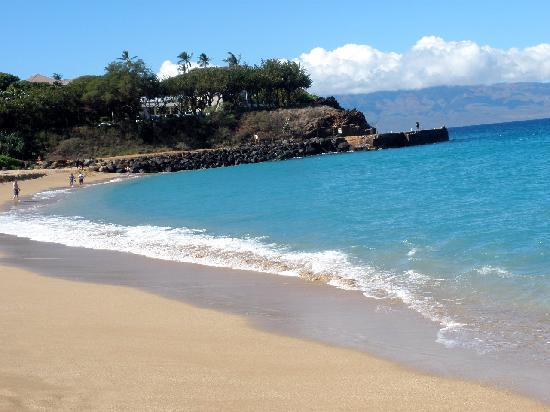 Maui Eldorado: View from the Cabana