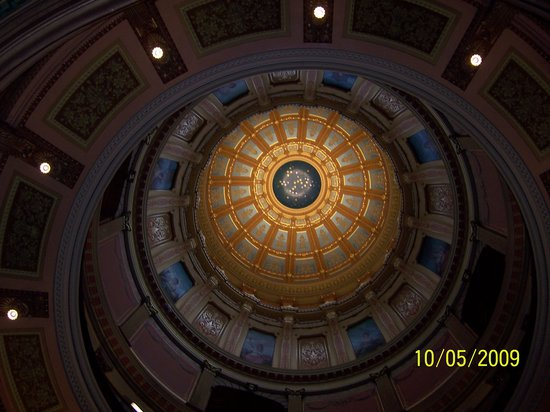 ‪Michigan State Capitol‬