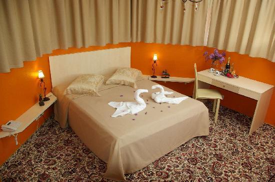 Hotel Pils: De lux room