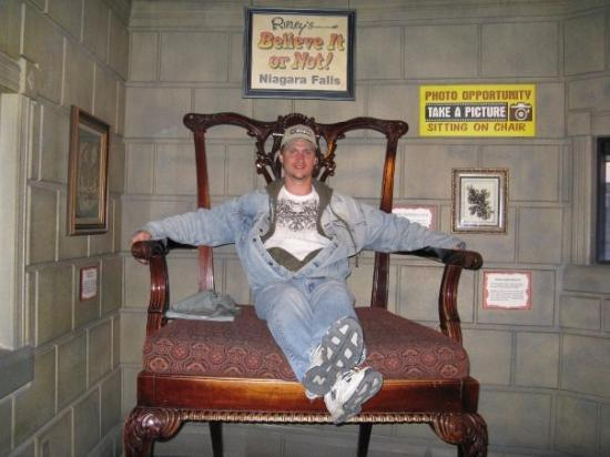 Ripley's Believe It or Not! Museum Photo