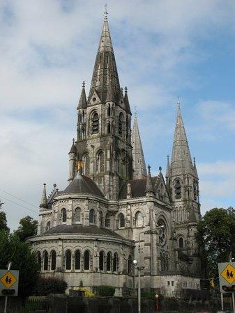 Cork, Ireland: La cathédrale St Fin Barre's