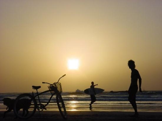 Playa Grande Photo