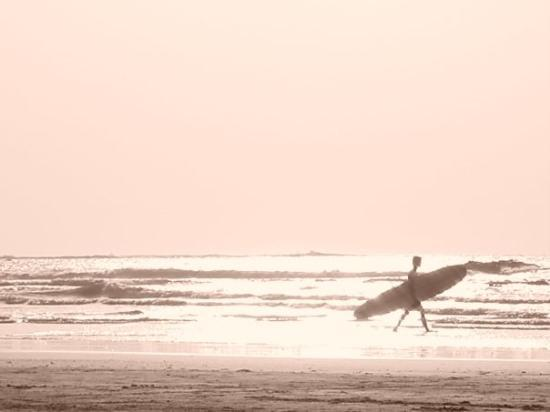 Playa Grande-billede