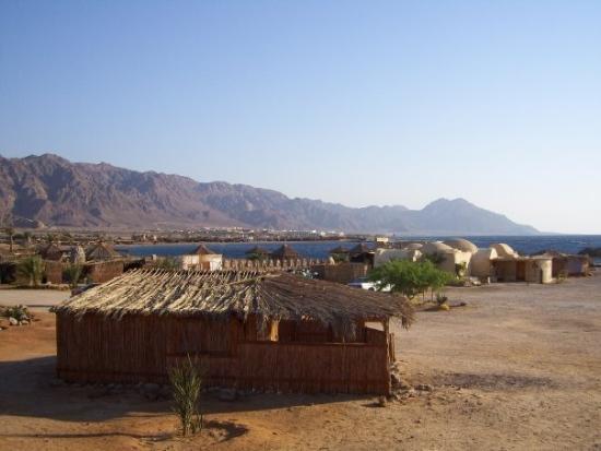 Nuweiba, Ägypten: Ras Shitan