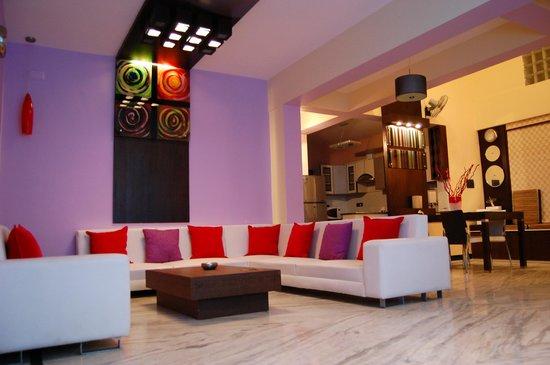Dwellin Serviced Apartment