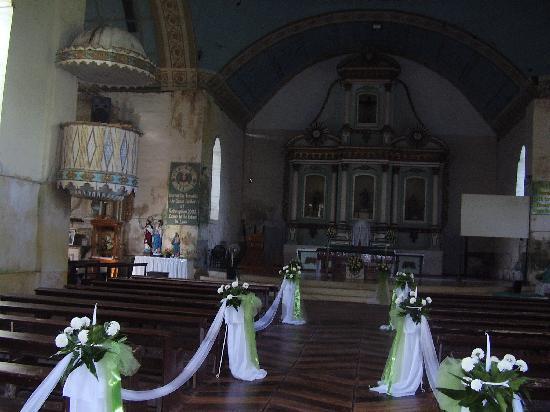 St Isidore de Labrador Church, Lazi, Siquijor Island, Visayas, Philippines