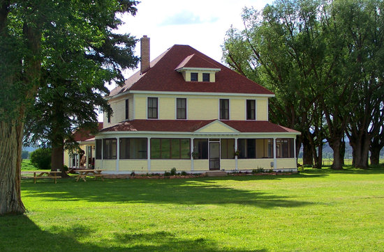 K-T Ranch