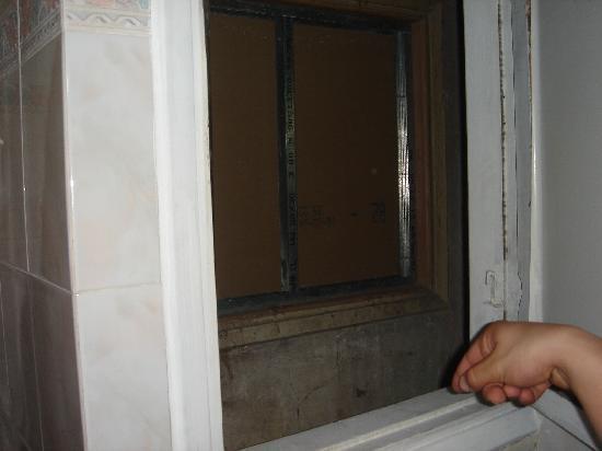 Hotel Ilion: BAGNO