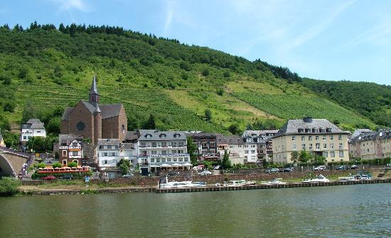 Ferienpension  Bei Stenze: Cochem Cond