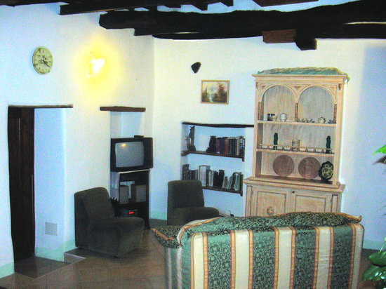 IL Gelsomino B&B: lounge